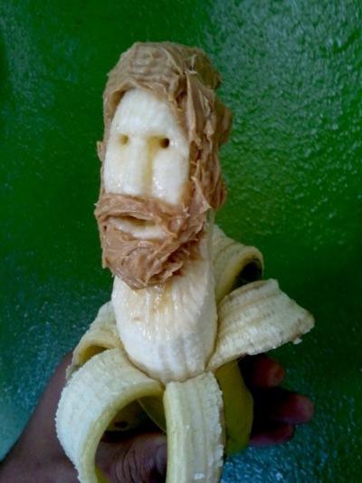 Banana Jesus