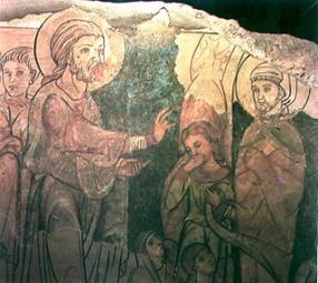 Medieval Jesus