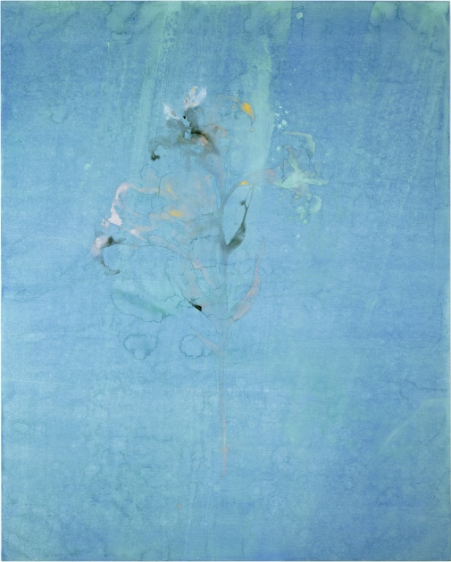 Consider the Lilies by Makoto Fujimura
