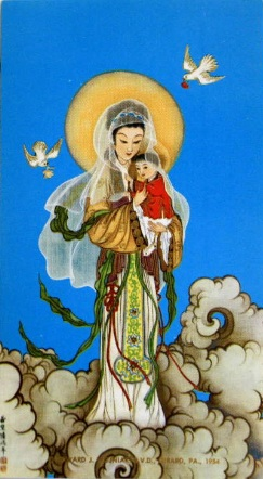 christian chinese ladies