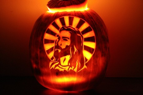 Is Halloween a Christian holiday? | Aleph's Heretical Domain