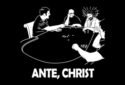 Ante, Christ