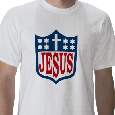 National Jesus League