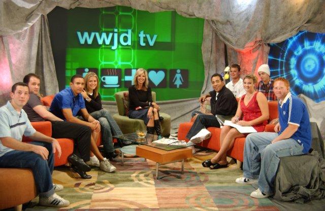 WWJD TV