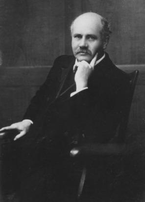 Charles M. Sheldon