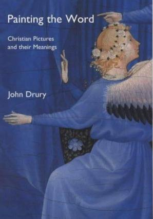 Painting the Word by John Drury