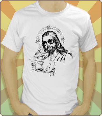 Martini Jesus