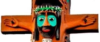Crucifixion (Tsimshian)