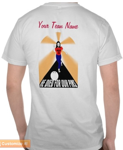 T-shirt_Bowling