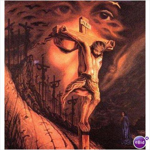 Jesus optical illusion4