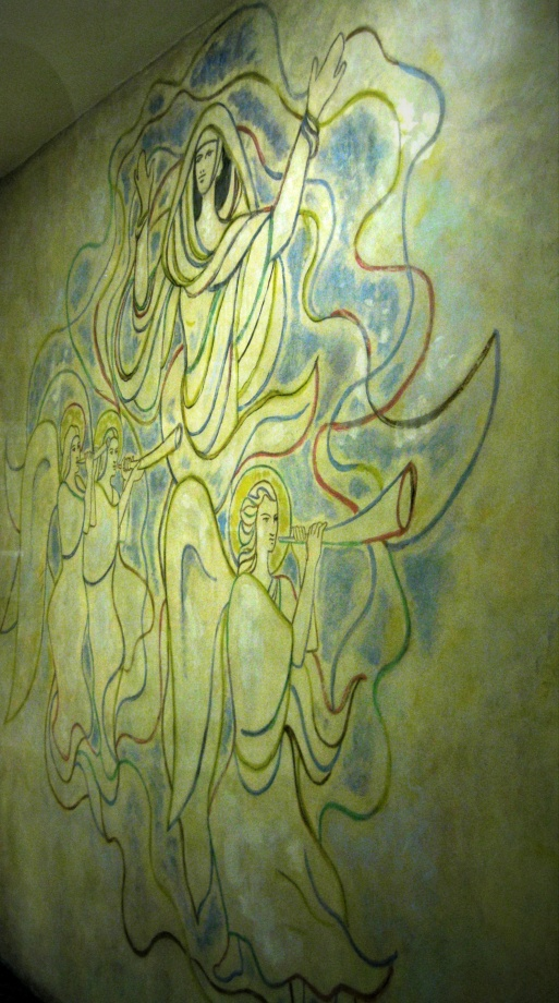 Assumption by Jean Cocteau