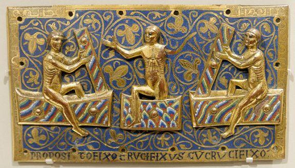 Resurrection of the saints