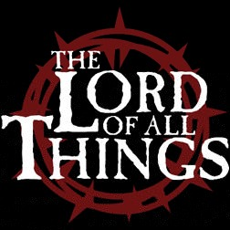 T-shirt_Lord of All Things2