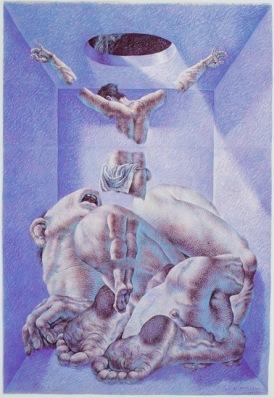 Crucifixion (Latin American)