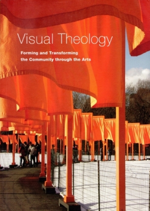 Visual Theology book cover