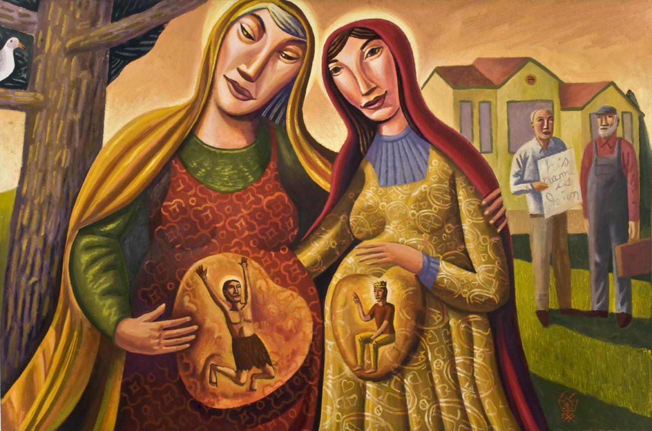 Luke 139 45 The Visitation The Jesus Question