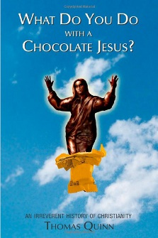 What Do You Do with a Chocolate Jesus_small