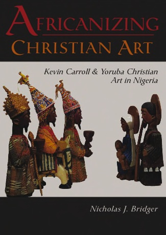 Africanizing Christian Art cover