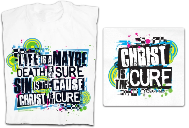 Christ is the cure