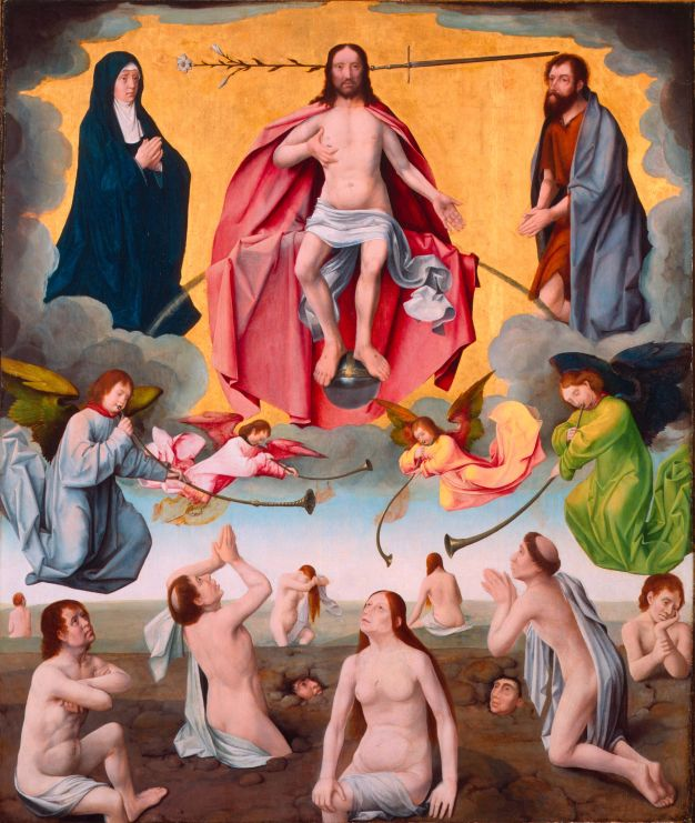 Last Judgment (Netherlandish)