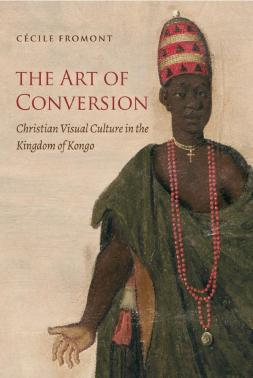 The Art of Conversion (book cover)