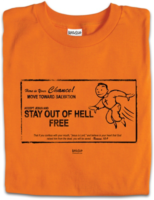 Stay Out of Hell Free