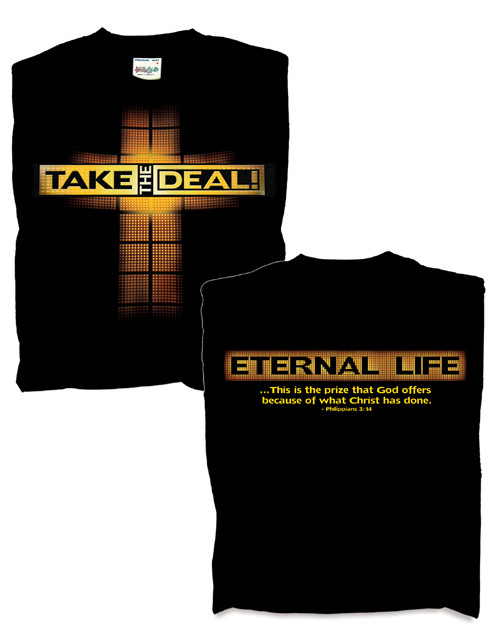 Take the Deal (Eternal Life)