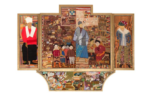 Keiskamma Altarpiece