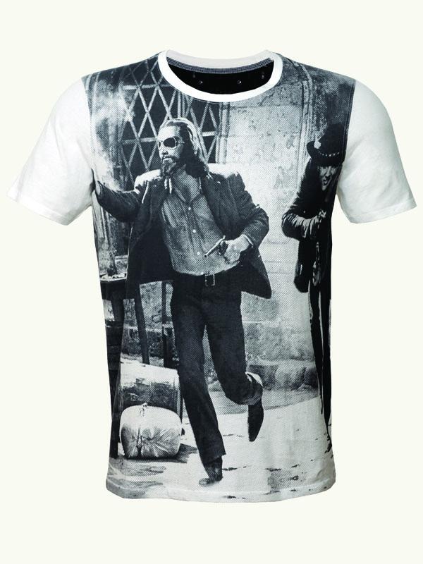 T-shirt_Elvis Jesus Amigos