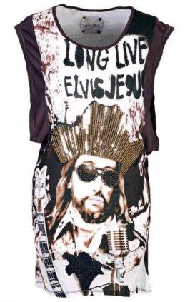 Elvis Jesus