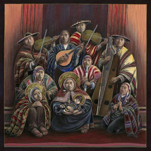 Nazareth by John Giuliani