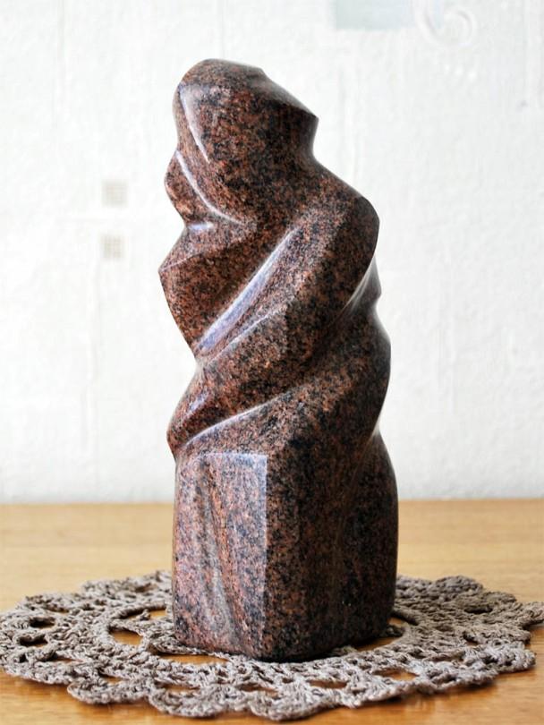 Pensive Christ (Valdos Bandzos)